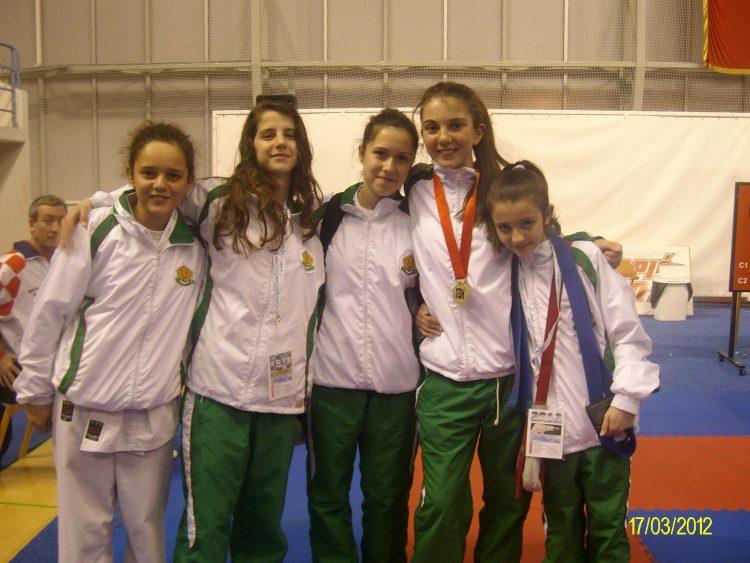 Маги балкански шампион