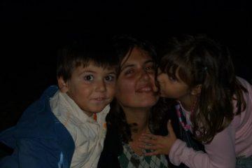 С Лили и Илчо