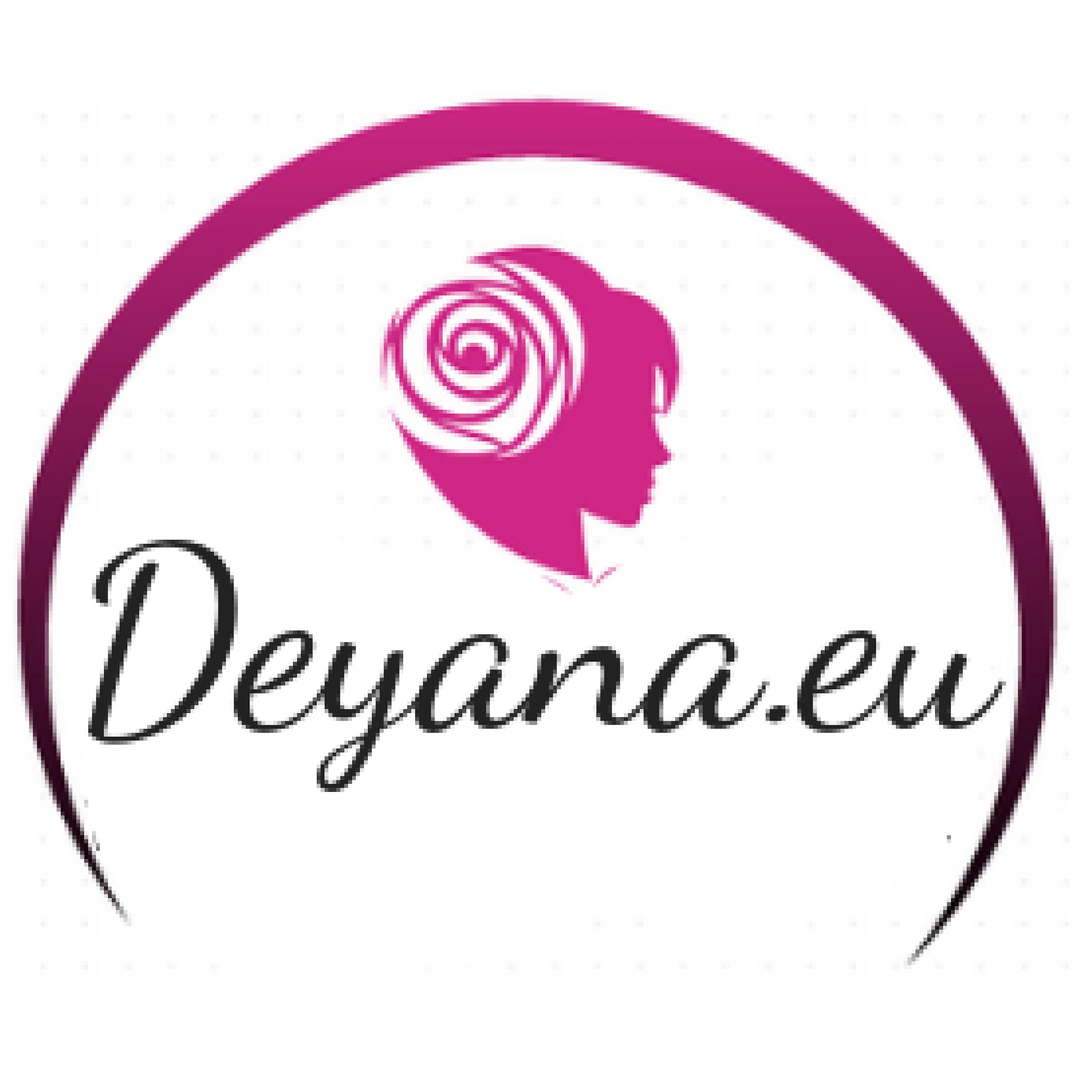 LogoDeyanaEu