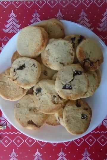 Лесни бисквитки
