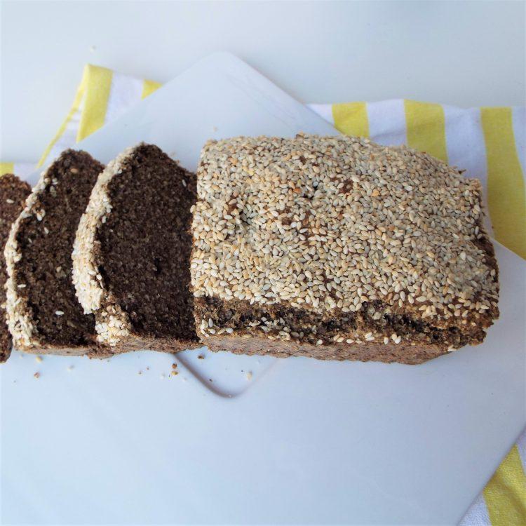 сусамов хляб