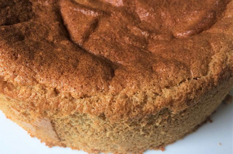 Блат за торта с овесени ядки