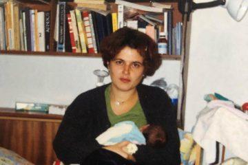 Мама и Лили